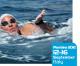 Piombino (Li) ospita i campionati europei di nuoto in acque libere