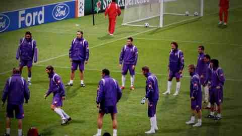 foto di AC Fiorentina
