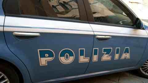 Rapina a portavalori a Campi Bisenzio (Fi): arrestate 7 persone