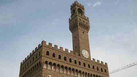 Firenze_Palazzo Vecchio