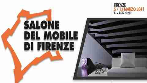 Arredamento e non solo al salone del mobile 2011 di for Salone mobile firenze