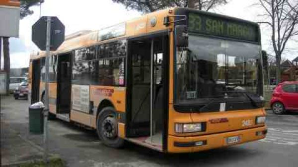 Tagli al tpl toscana da firenze a pisa cambiano le linee for Bagno a ripoli firenze bus
