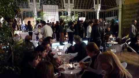 Profumo di prima vino al giardino dell 39 orticoltura di - Giardino dell orticoltura firenze ...