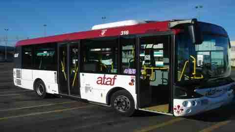 Autobus Ataf_Firenze