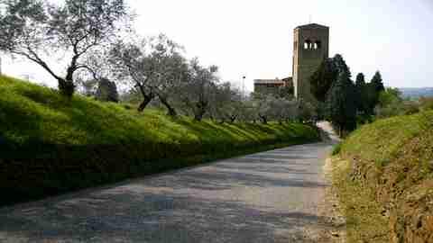 Villa Medicea Dell Ambrogiana Via Del Parco Montelupo Fiorentino Fi