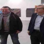 Belarghes con Vittorio Sgarbi