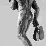 Figliol Prodigo bronzo 2,12