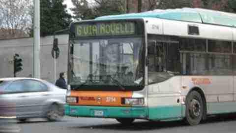 In 212 senza biglietto sugli autobus dell'Ataf
