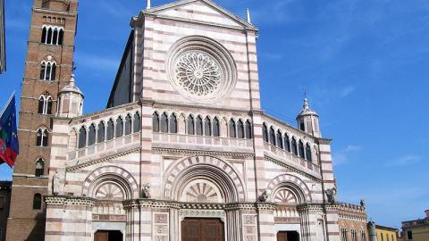 Dumo di Grosseto (Wikipedia)