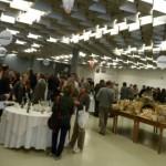 Area Lunch a BTO 2013: versione buffet