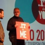Il tema dell'edizione 2013 di BTO: It's me!