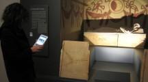 Museo Etrusco di Chiusi: arriva la app-guide per visitarlo