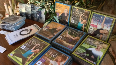 cd sting e dvd trudie styler a il palagio