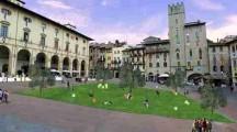 Ad Arezzo un prato sotto le stelle