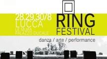 A Lucca arriva il Ring Festival
