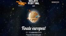 Gelato Festival 2014: la vincitrice è Giovanna Bonazzi
