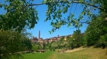 Il ventennale del Girolio d'Italia si celebra a Siena