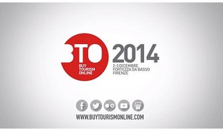 BTO 2014: a Firenze dal 2 al 3 dicembre alla Fortezza da Basso