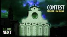 Dimora Luminosa: la Basilica di Santo Spirito a Firenze s'illumina