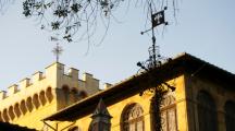 Museo Stibbert a Firenze: tra le più importanti collezioni d'armi in Europa