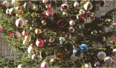 I Mercatini di Natale 2014 in Toscana