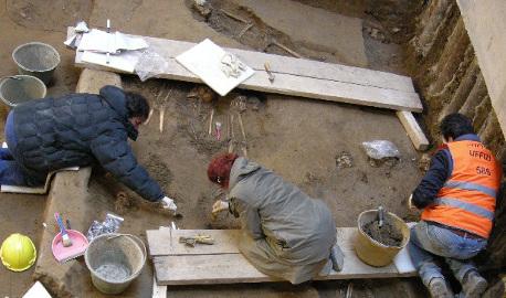 TourismA: il Salone internazionale dell'archeologia a Firenze
