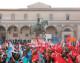 Sciopero generale in Toscana: migliaia in corteo a Firenze, Pisa e Siena