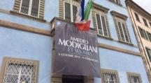 Amedeo Modigliani et ses amis: 100 opere raccontano l'artista livornese