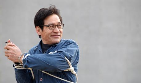 Florence Korea Film Fest: incontro con l'attore coreano Ahn Sungki