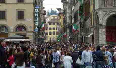 Turismo: la Toscana ottimista per i ponti di Primavera