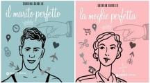 Il marito e la moglie perfetti: due libri di Sabrina Carollo