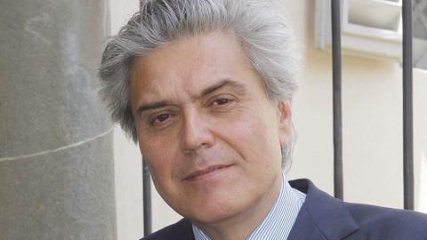 Luigi Marroni-assessore toscano alla salute
