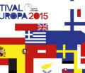 Festival d'Europa 2015 a Firenze dal 6 al 16 maggio