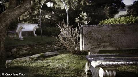 Cortili e giardini aperti - ObiettivoTre  ObiettivoTre