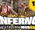 Inferno Run: sabato 9 maggio al Parco dei Renai a Signa (Fi)