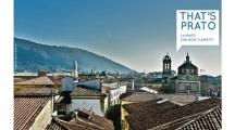"""Turismo: visite gratuite con """"That's Prato"""""""