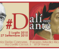 Mostre Firenze. Dalì racconta Dante: #DalìmeetsDante