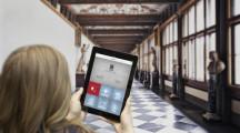 Uffizi: rete wi-fi gratuita sui due piani della Galleria