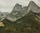 Lucca. Mostra sui pittori nelle terre di Lucchesia di inizio '900