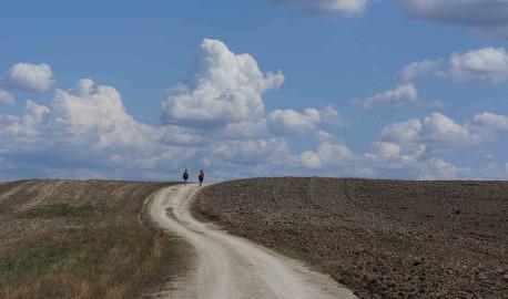 Viaggi: a Monteriggioni (Si) lo Slow Travel Fest