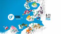 Internet Festival 2015: a Pisa all'8 al 10 ottobre