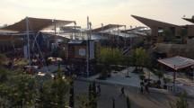 Un weekend a Expo 2015 tra code, cibo e buone pratiche