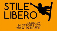 Linux Day 2015: sabato 24 alle Murate a Firenze