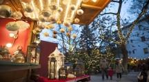 Dalla Toscana all'Alto Adige per i Mercatini di Natale