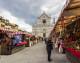 Natale 2015 a Firenze: mercatini e fiere