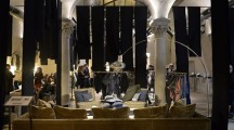 Firenze: metti una sera a Pitti!