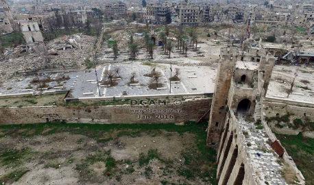 Salvate il patrimonio culturale in Iraq e Siria: a TourismA 2017 l'appello degli archeologi