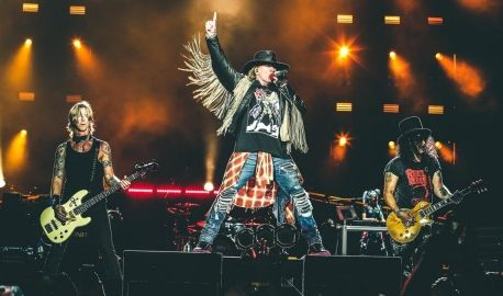 Firenze Rocks 2018: dai Guns agli Iron Maiden, Firenze punta a diventare capitale dei festival rock