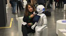 BTO 2017: intelligenza artificiale e nuove tecnologie nel presente/futuro del turismo