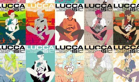 """Lucca Comics and Games 2018: edizione """"Made in Italy"""" con Leiji Matsumoto"""
